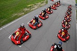 Go Karting in Teesdale - Things to Do In Teesdale