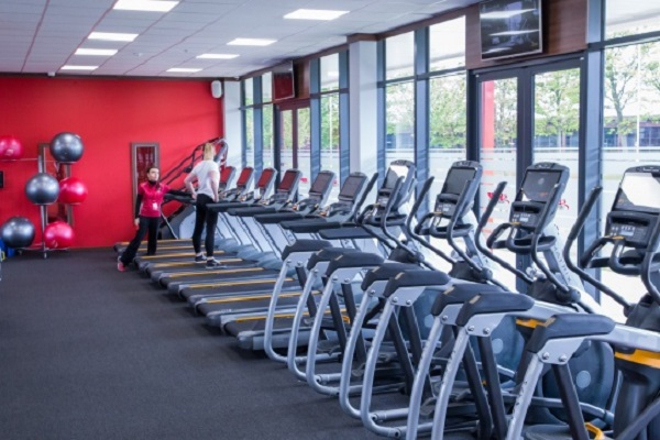 Fitness Clubs and Gyms in Teesdale