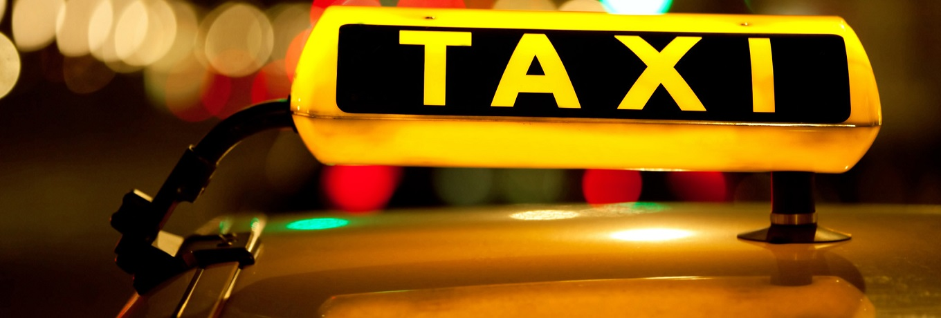 Taxi Service in Teesdale