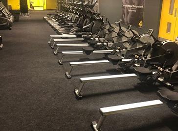 Xercise4Less Darlington Gym